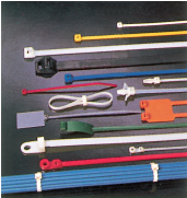 Cable Ties & Cable Marker