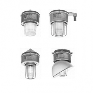 Lighting Fluorescent Enclosed and Gasketed